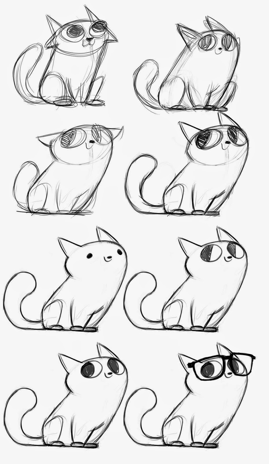 Y Cat Design