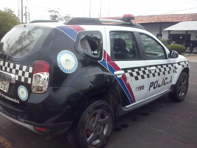 POLÍCIA: 14 pessoas são conduzidas por danos e badernas em festejo em Caxias