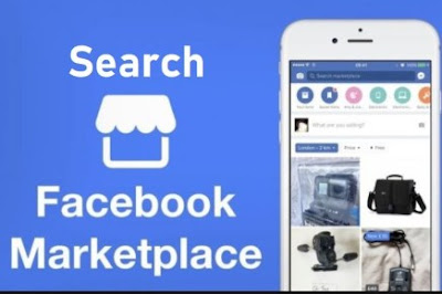 How To Search Facebook Marketplace   Creating a Facebook Account