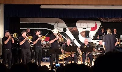 jazz conciertos Madrid