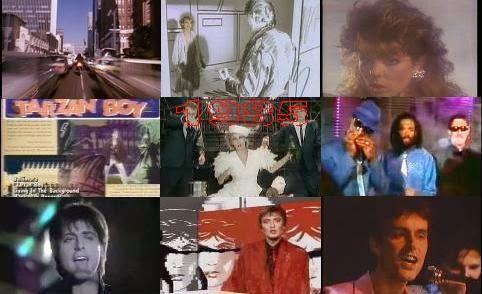 1985 Top 20 zene