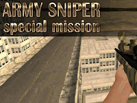 Download Game Android Army Sniper (Special Mission) Terbaru