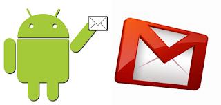 Cara Menghapus Akun Gmail di android Secara Permanen