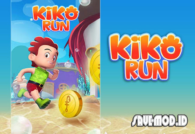 Download Kiko Run MOD APK Unlimited Coins & Money