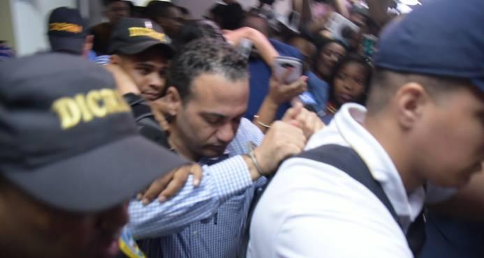 Varían prisión domiciliaria por garantía económica a empresario vinculado al caso Yuniol Ramirez