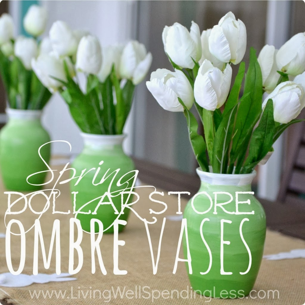 Simple Diy Spring Decor Ideas