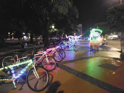 Tempat Asyik di Semarang