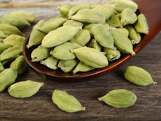 The Amazing Of Health Benefits Cardamom - Healthy T1ps