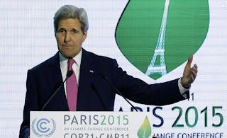 Donald Trump & Paris Climate Agreement--Trump Should Scrap the Accord