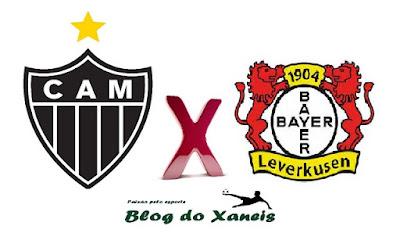 Atlético x Bayer Leverkusen Florida Cup  11/01/2017, 22:00