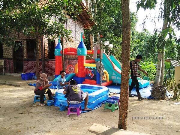 wahana permainan anak talang air pajaresuk