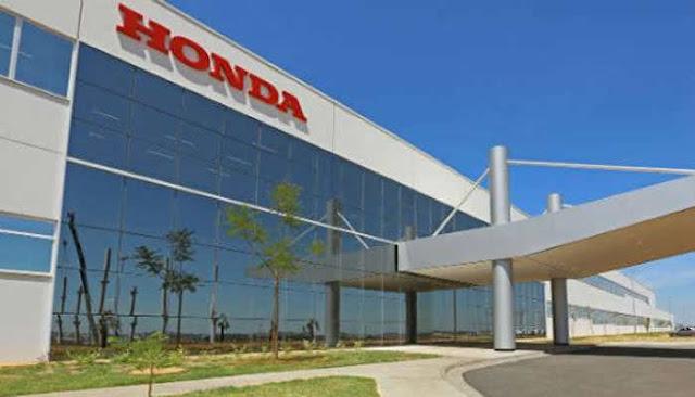 WannaCry obriga Honda a interromper produção em fábrica de carros no Japão.
