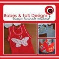 Babes and Tots Designs