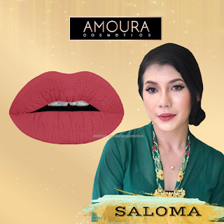 Amoura Hybrid - Saloma