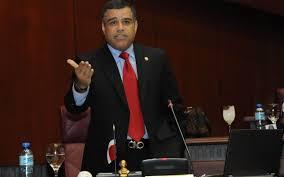 Diputado Manuel Sánchez se solidariza con el senador Tommy Galán