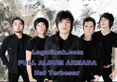 Kumpulan Full Album Hal Terbesar ( 2009 ) Armada mp3 Terbaru