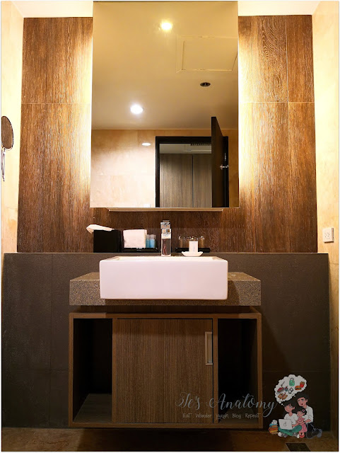 Somerset Millenium Makati Bathroom Sink