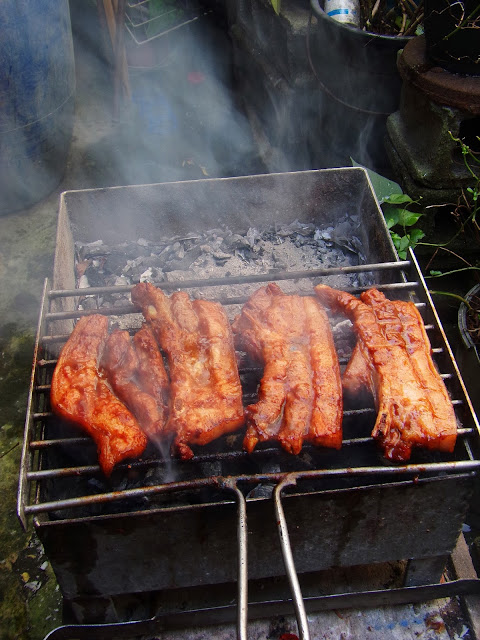 bbq pok recipe, barbecue recipe, marinade for pork, pork barbecue