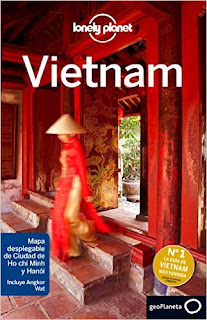Vietnam (Lonely Planet-Guias De Pais) PDF