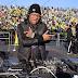 Fikile Mbalula Celebrates snatch Million