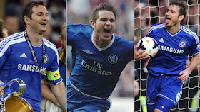 Frank Lampard Retires From Football