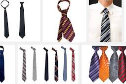 Siapakah Penemu Dasi?