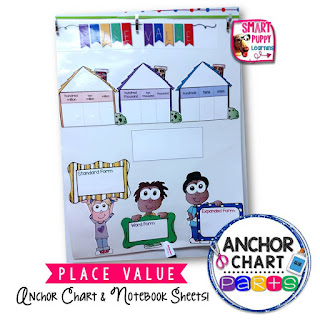 https://www.teacherspayteachers.com/Product/Place-Value-Anchor-Chart-Parts-and-Interactive-Notebook-2084496