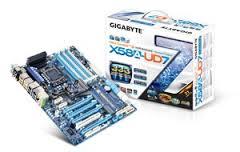 Gigabyte GA-X58A-UD5 Realtek Ethernet Diagnostic Drivers Download