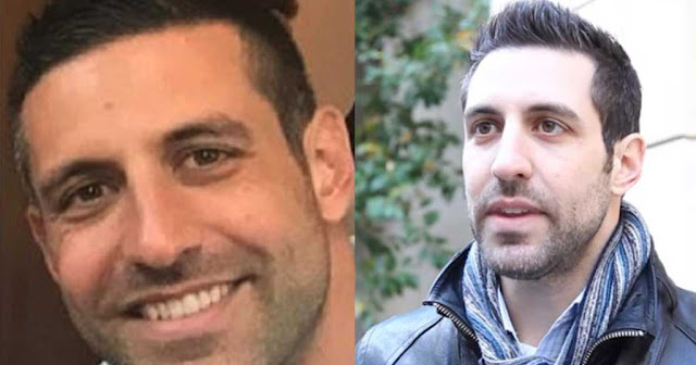 Nεκρός ο Έλληνας επιχειρηματίας Μάθιου Στάικος – Τον πυροβόλησαν εξ επαφής