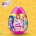 New Winx Club Easter Egg in Italy!