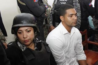 Aplazan conocimiento de coercion a Marlin Martínez por asesinato de Emely