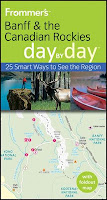 Canadian Rockies travel guides