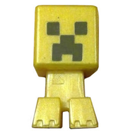 Minecraft Other Creeper Mini Figure