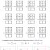 1. Sınıf Matematik 2. Dönem 2. Değerlendirme Soruları Etkinliği