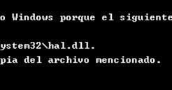 windows system32 hal.dll