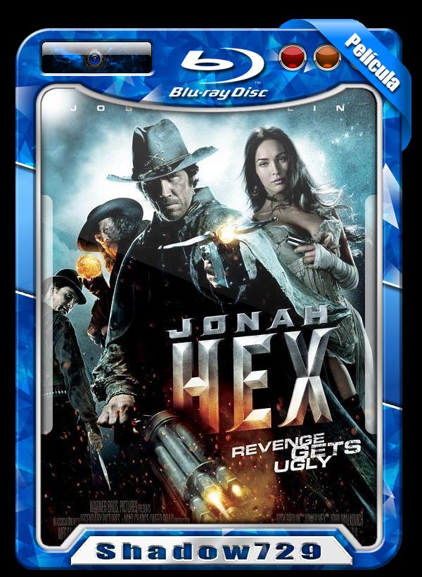 Jonah Hex (2010) 720p h264 Dual Mega