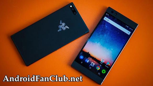 Razer Phone Insane Best Gaming Android SmartPhone, 8 GB RAM