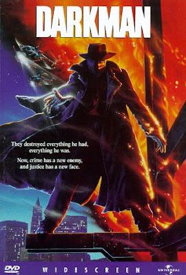 Darkman (1990) ดาร์คแมน หลุดจากคน