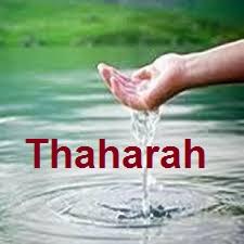 Bab Thoharoh
