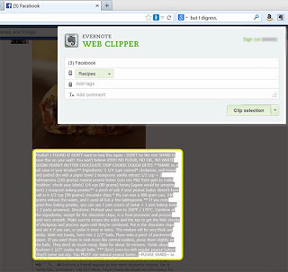 Image of Evernote Web Clipper