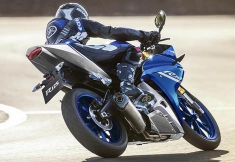 Harga Yamaha R125