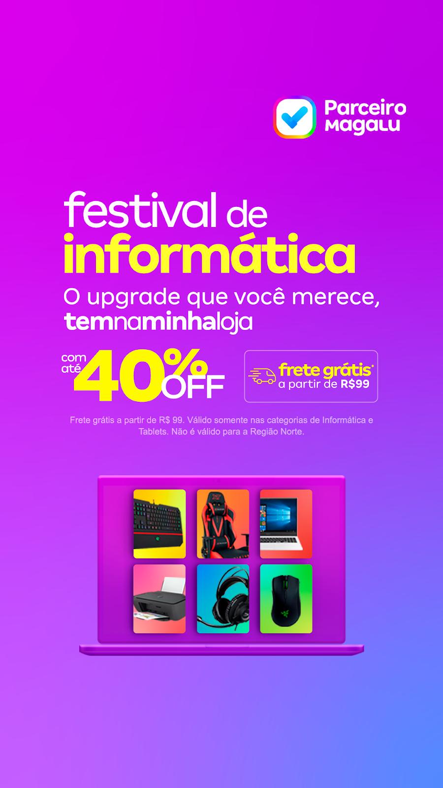 Festival da Informática