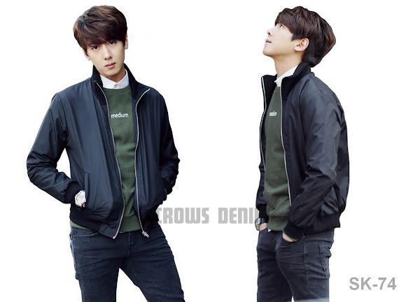 jas exclusive jacket sk74