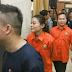 Pasukan Perubatan Dato' Chris Leong Ditahan Di Indonesia