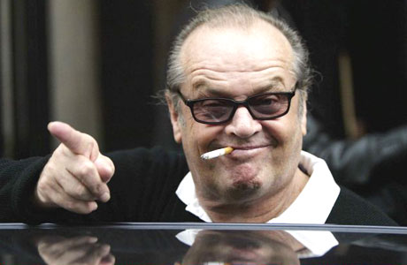 Top 7 Jack Nicholson Quotes – WTPOLA