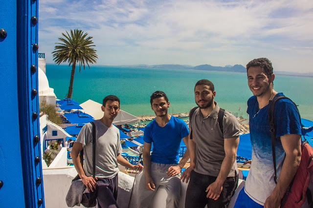 tunisian-freerunners