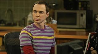 Sheldon Cooper - foto: divulgação