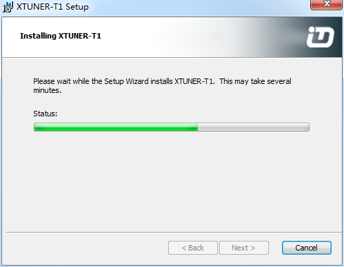 click-install