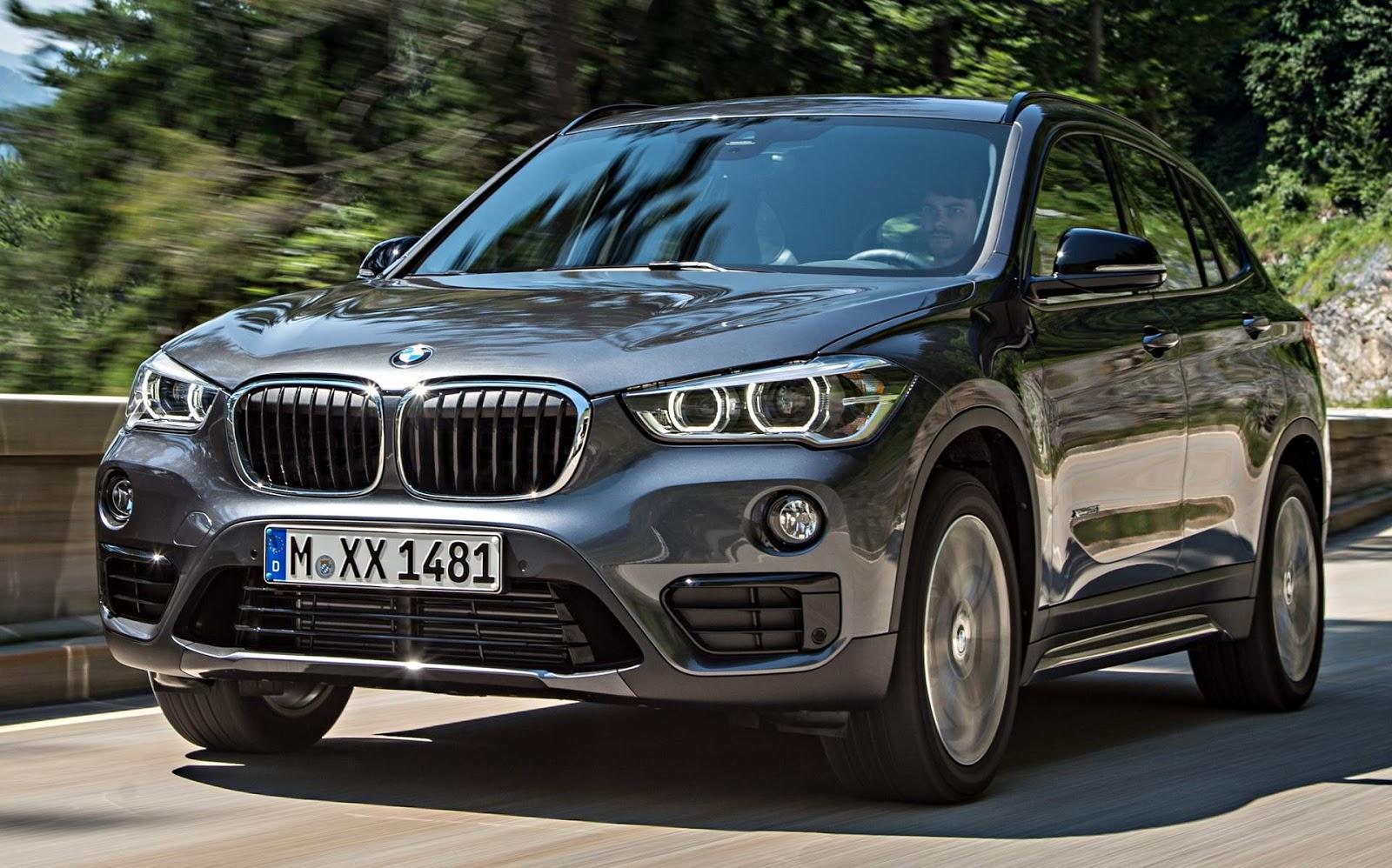 BMW X1 xDrive25i Sport 2019 mantém preço de R$ 232.950 ...