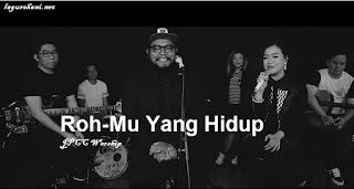 Download Lagu Rohani Roh-Mu Yang Hidup (True Worship)